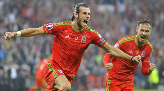 Wales, Northern Ireland and Scotland to continue plotting course for France