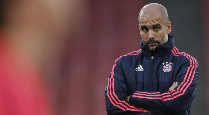 Bayern brain the best buy Man City can make this summer