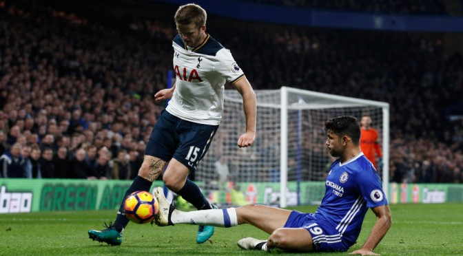 Big Match Preview: Tottenham V Chelsea