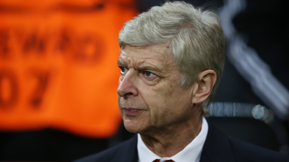 Three Potential Arsene Wenger Replacements