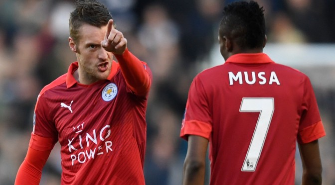 Big Match Preview: Sevilla V Leicester