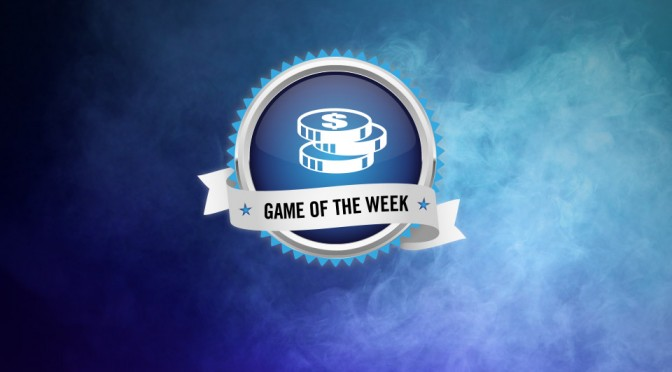 Game Of The Week!