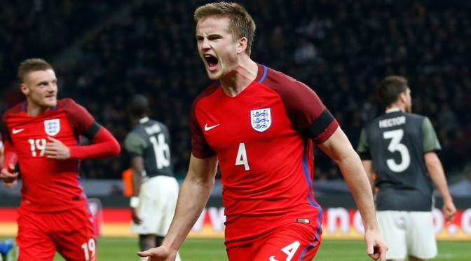 Big Match Preview: Germany V England