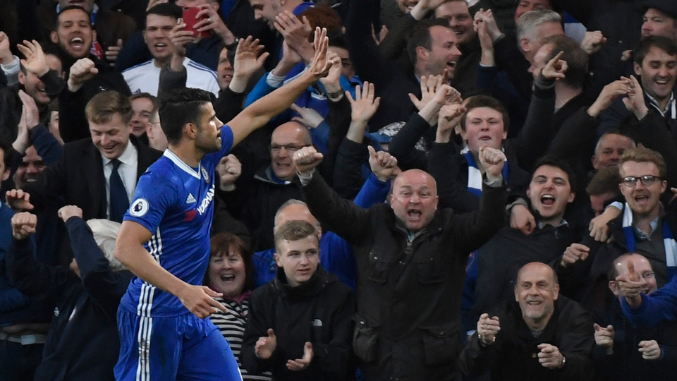 Big Match Preview: West Brom V Chelsea