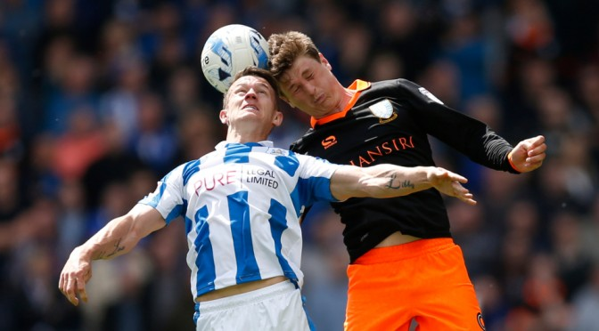 Big Match Preview: Sheffield Wednesday V Huddersfield