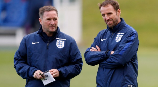 Big Match Preview: Scotland v England