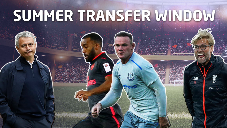 Which team has had the best transfer window so far?