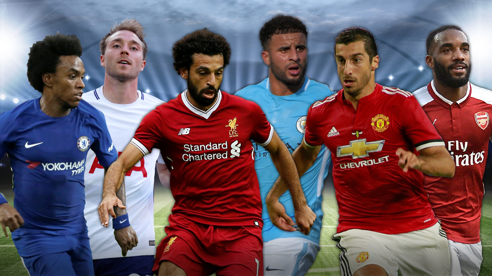 Who will be crowned Premier League Champions this year?